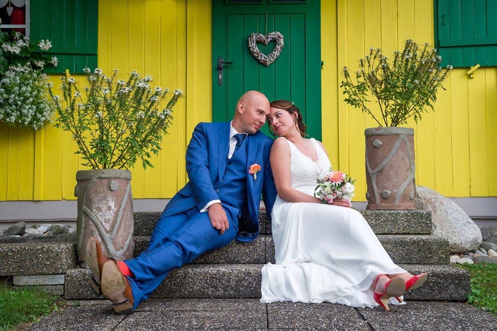 photographie mariage Mulhouse
