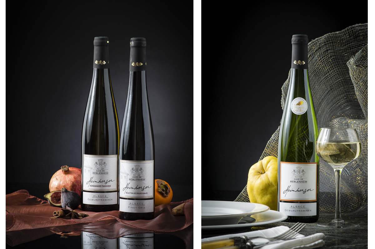 photographie culinaire vin photo Mulhouse Colmar studio photographe