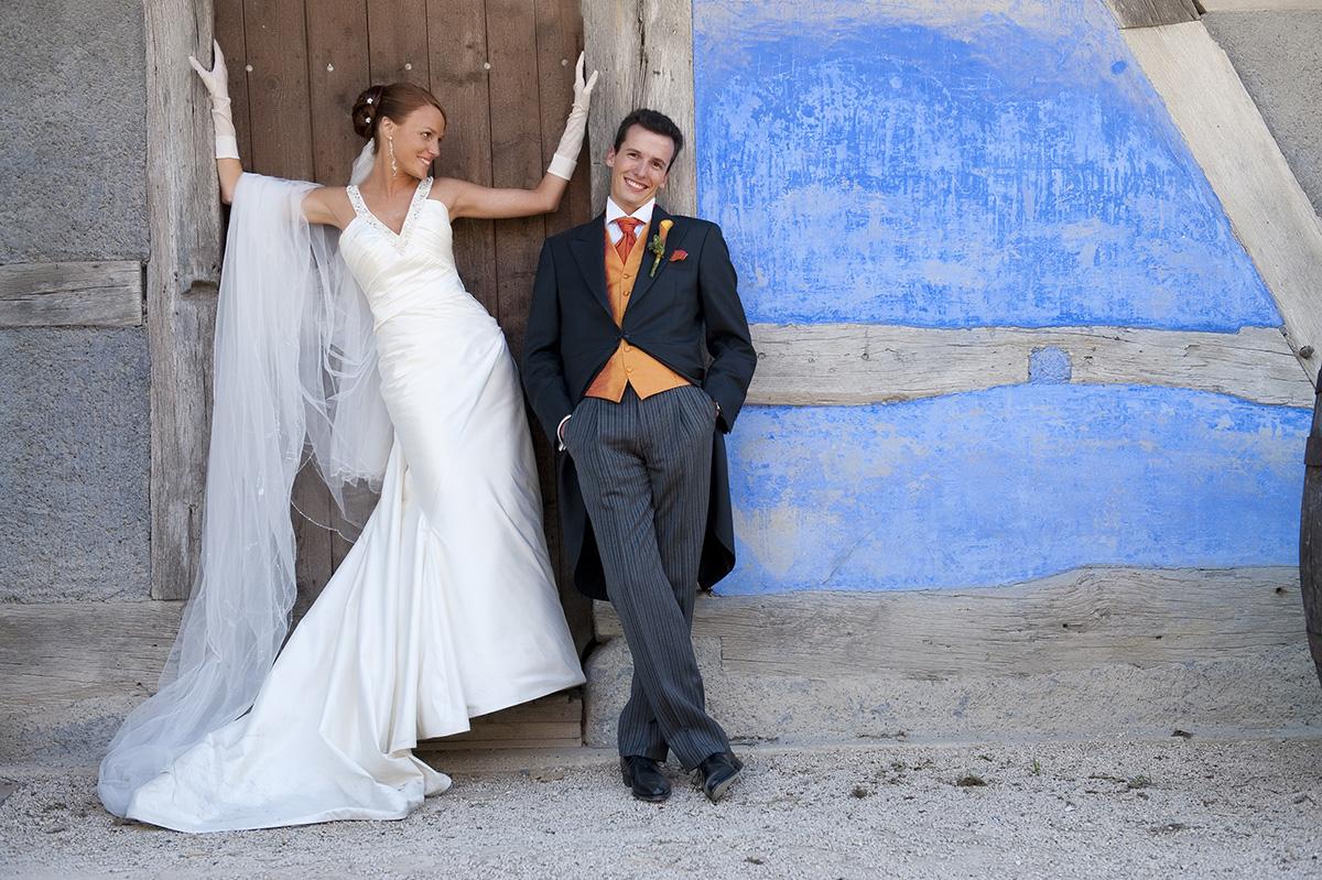 photo mariage Ecomusée Ungersheim Colmar Mulhouse