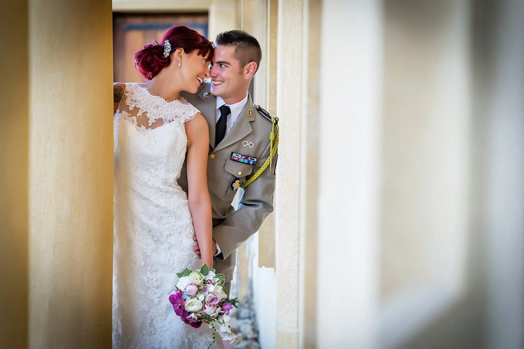 mariage Petit Wettolsheim