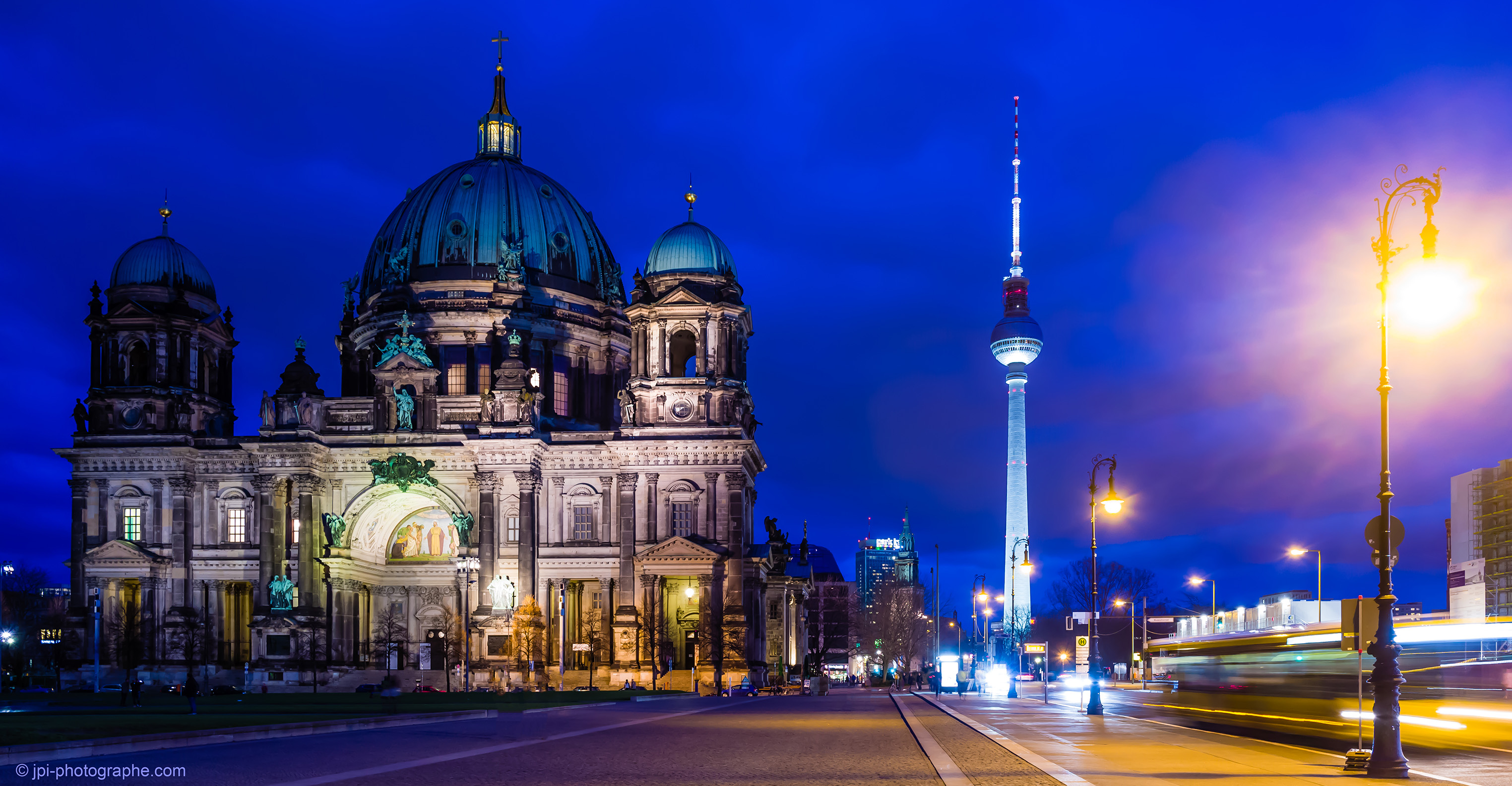 Berliner Dom Allemagne