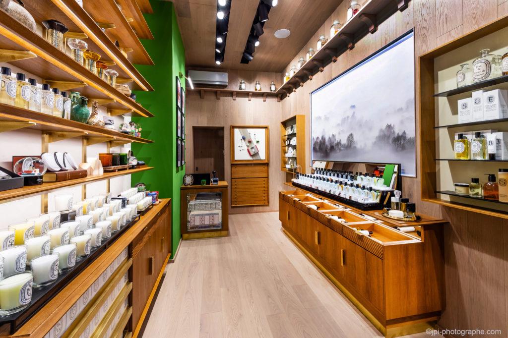 agencement magasin photo décoration Mulhouse photographe