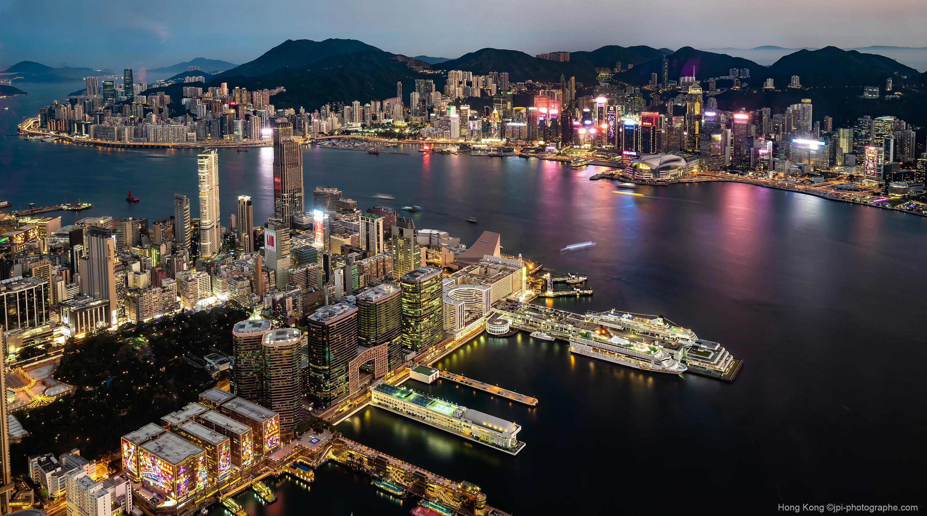 Hong Kong Knoloon