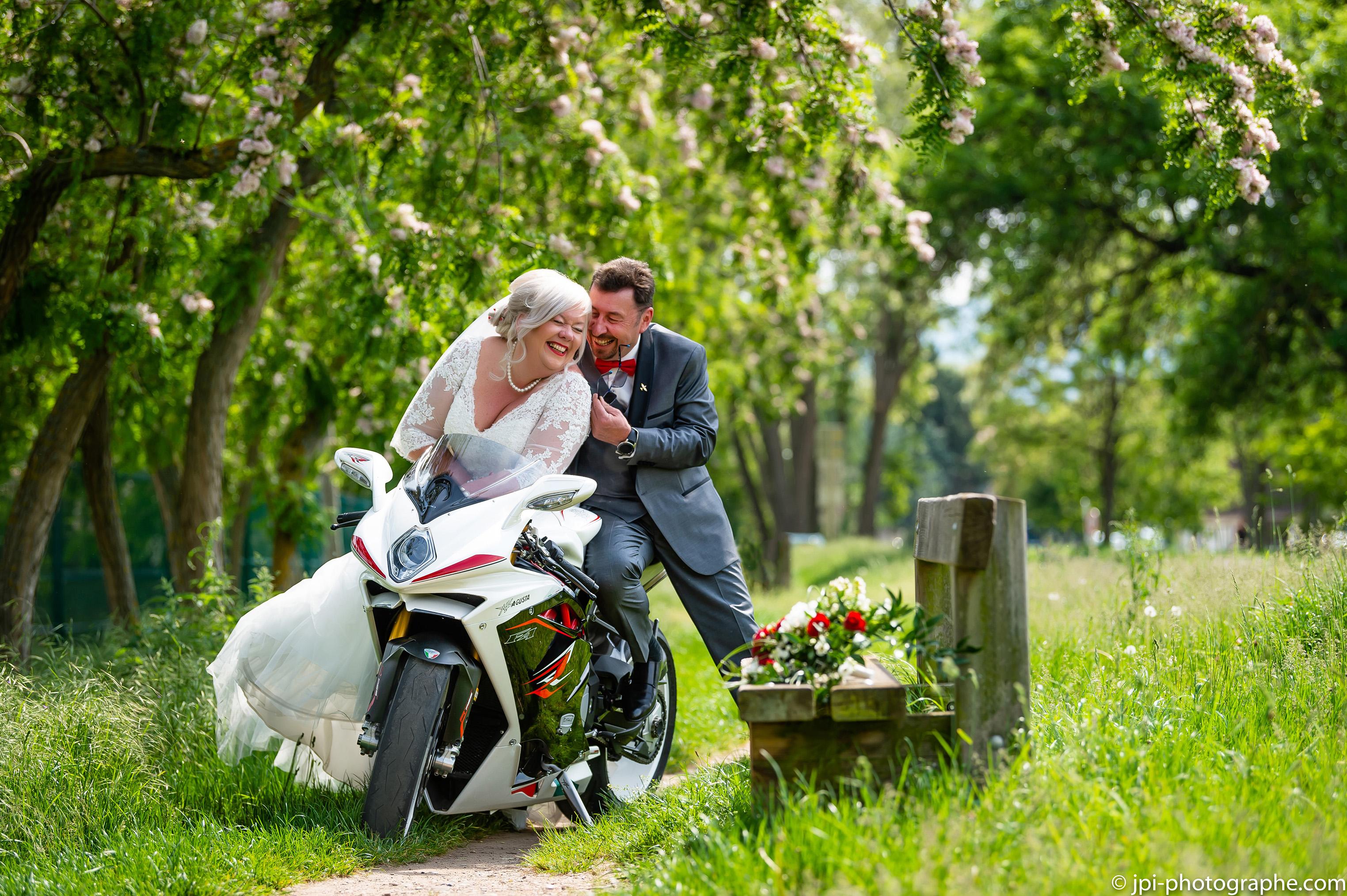 photo de mariage Mulhouse Alsace