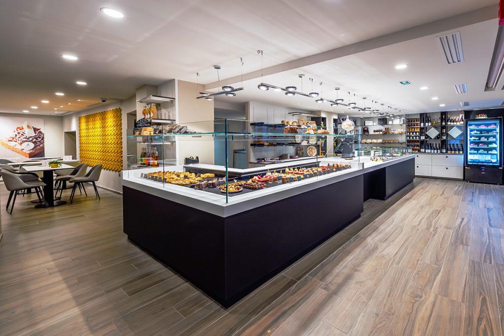 photo agencement magasin, photo industrielle, Mulhouse, agencement intérieurs
