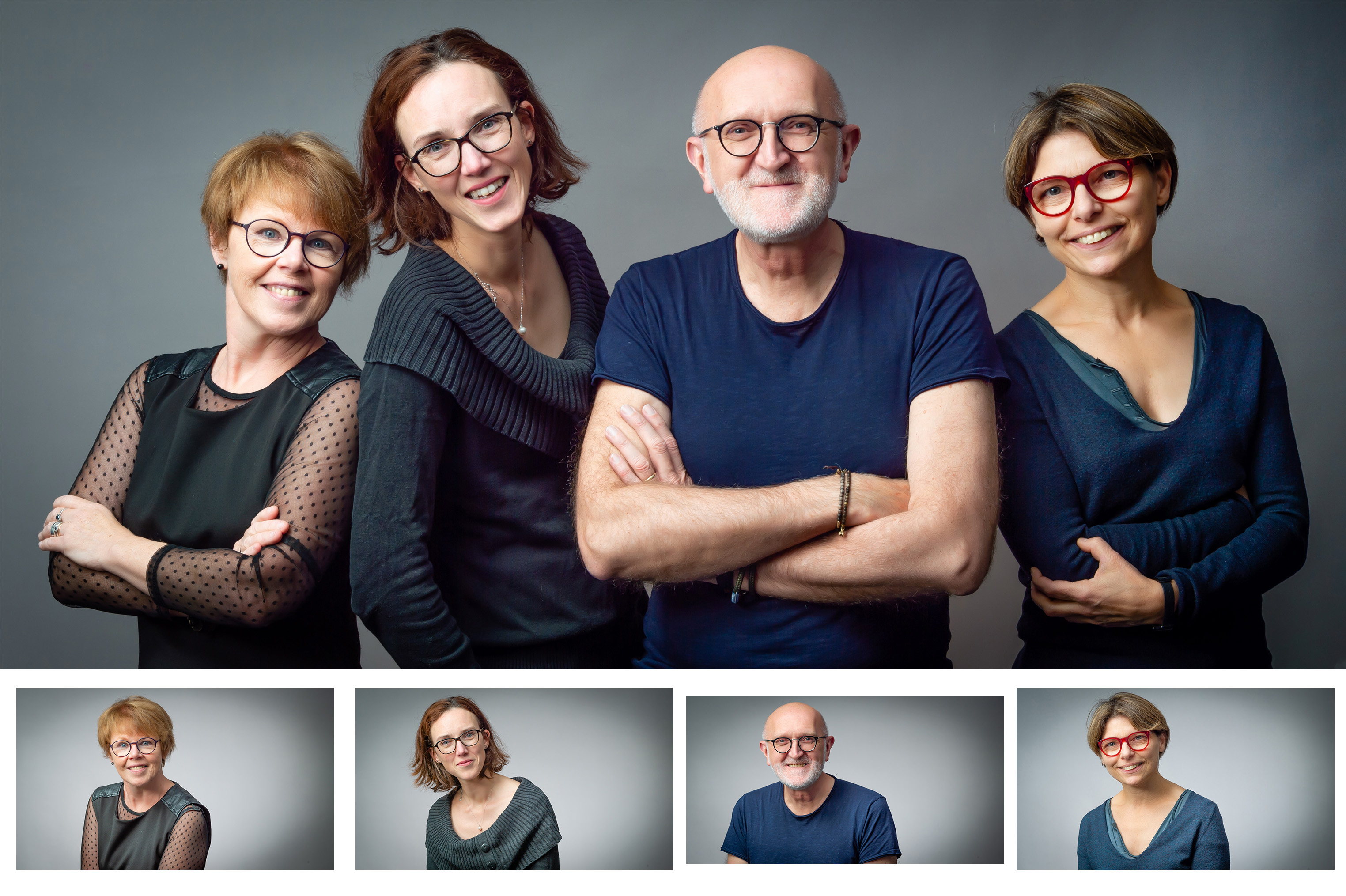 portrait corporate, entreprise, photographe Mulhouse Alsace