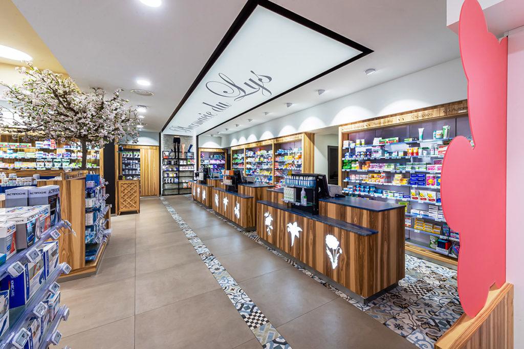 photo agencement magasin, photographe Mulhouse, intérieurs, décoration