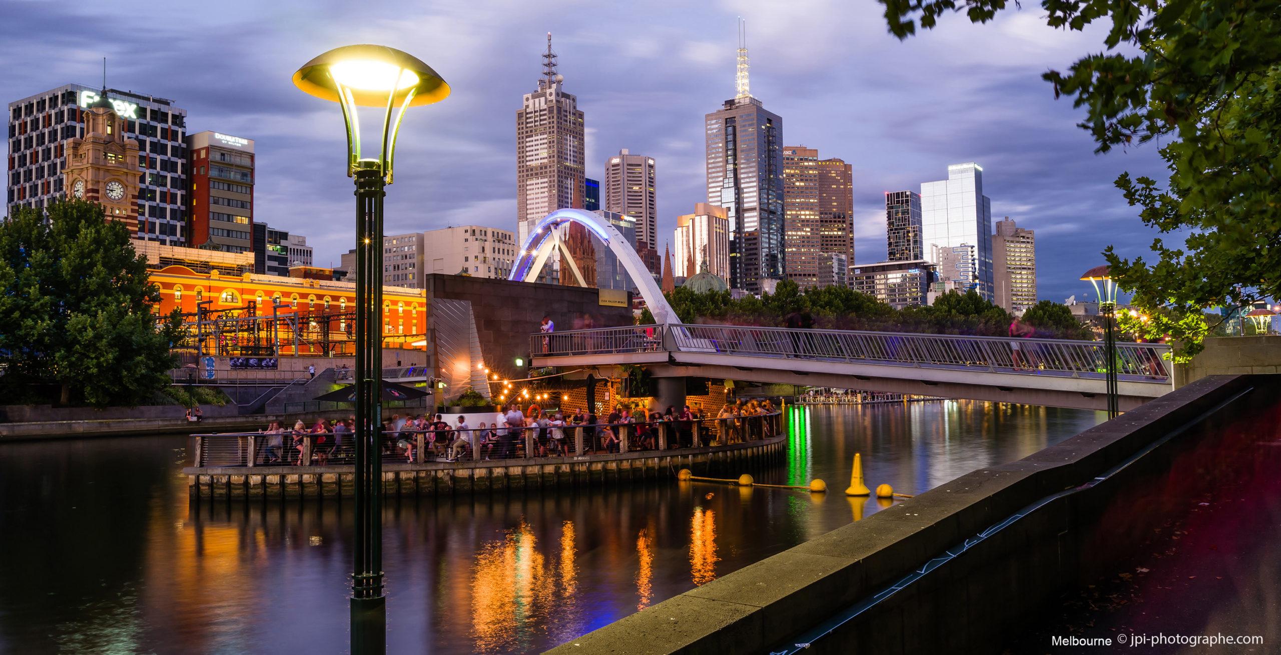Melbourne, Australie, jpi photographie Mulhouse