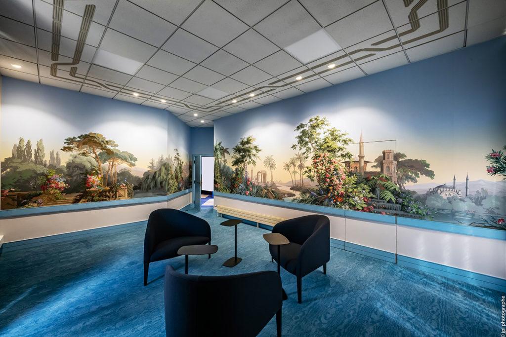 photographie agencement magasin, décoration, intérieurs, photographe Mulhouse
