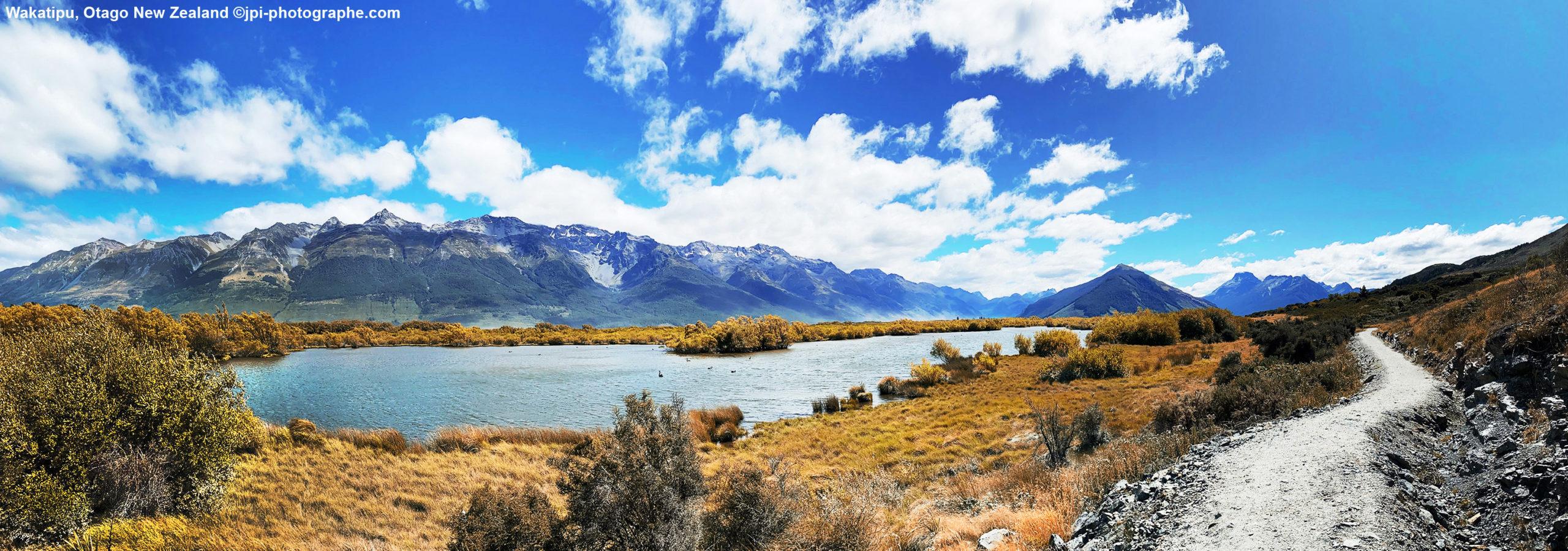 New Zealand paysage photographie JPI Mulhouse